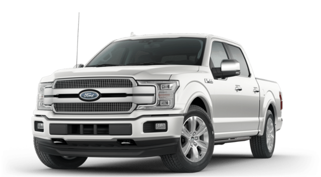 New 2020 Ford F-150 Platinum Truck for sale in Hobart, IN